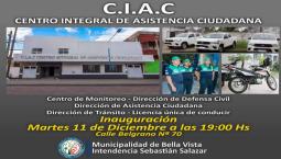 Centro Integral de Asistencia al Ciudadano (CIAC)